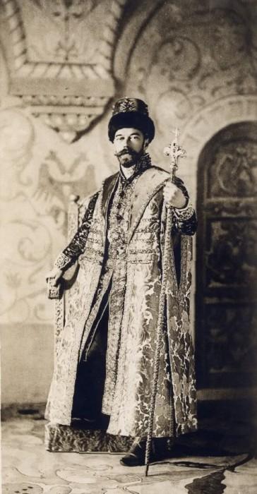Последний русский бал 1913 года в Зимнем Дворце