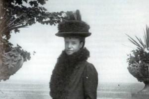 Empress Marie Feodorovna Romanova
