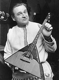 Евгений Павловский