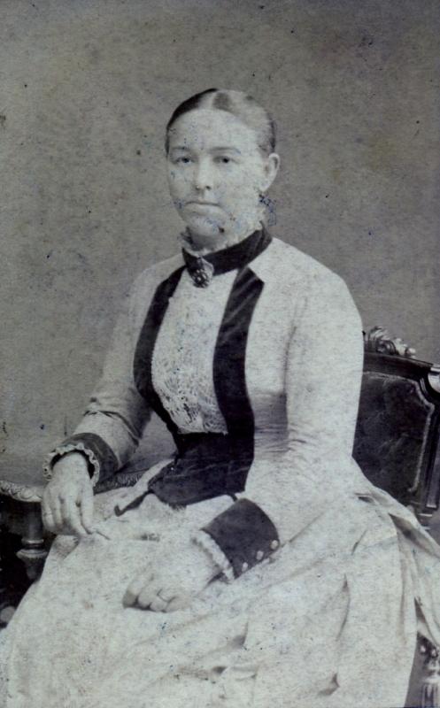 Супруга отца Иоанна -  Елизавета Ивановна